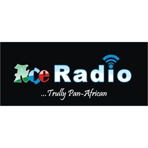 Ace Radio Africa:     Truly Pan-African
